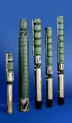Electrobombas sumergibles Rotor Pump