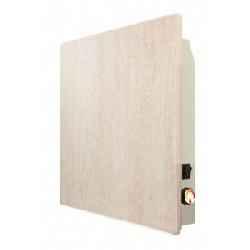 Panel Calefactor con Termostato 1000 W Termoplaca