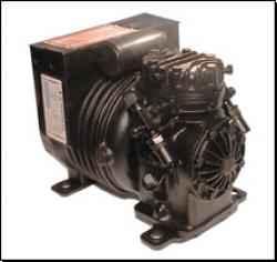 Motocompresor Semihermético Acmar Línea H