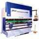 Plegadora hidr�ulica CNC Syncro