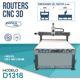 Router Difra CNC D1318