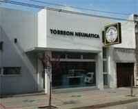 Torreón Neumática : Herramientas neumáticas