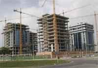 Reaccionó 0,9 porciento la actividad de la construcción en julio