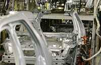 La producción de autos creció casi 70 porciento en Enero