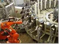 La industria del calzado proyecta una producción récord