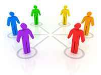 Las empresas internacionales utilizan cada vez más las redes sociales en sus comunicaciones