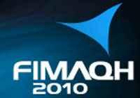 CARMAHE presentó FIMAQH en Córdoba