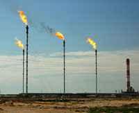 Hallan en Perú 48.000 millones de M2 de gas