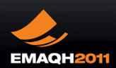 Más empresas en  EMAQH 2011