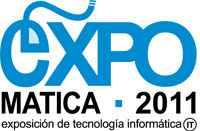 Expomática 2011: tecnología informática en el interior del país