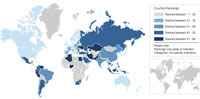 Europa, la región más competitiva en las tecnologías de información