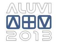 ALUVI 2013, 7ma Exposición Internacional de las Industrias del Vidrio y el Aluminio