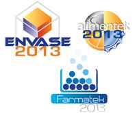 Expo Envase - Alimentek - Farmatek 2013