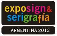 ExpoSign y Serigrafía 2013 próximo a abrir sus puertas