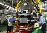 En el 2014 todos los vehículos nuevos tendrán ABS, Airbag y apoyacabezas traseros