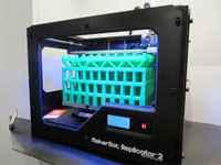 Tipo de Impresoras 3D