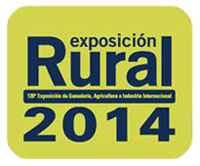 Exposición Rural 2014