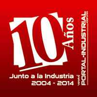 Portal Industrial cumple 10 años junto a la industria.
