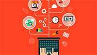La inversión publicitaria digital creció un 62 porciento en 2014