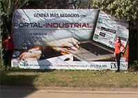 Portal Industrial en ExpoVenado
