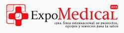 ExpoMedical abre sus puertas