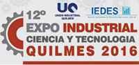 Expectativa por la 12° Expo Industria, Ciencia y Tecnología de Quilmes