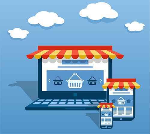 Tiendas online: de la opción al requisito