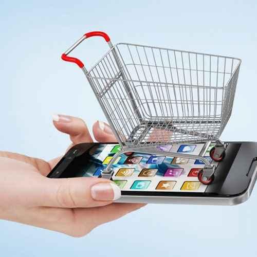 El comercio electrónico creció un 47% con crecimiento de mobile